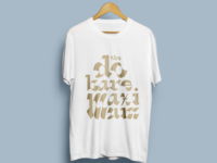Bare Maximum Shirt