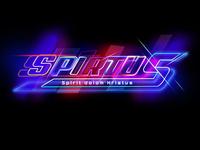 Logo Spirtus Ok