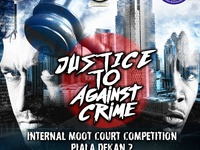 justice to against crime