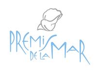 "Logo for the ""Premis de la Mar"" poetry contest"