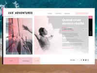 Lux Adventures