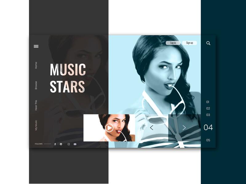 Music Stars