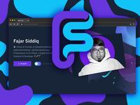 Meta Tag Design for fajarsiddiq.com