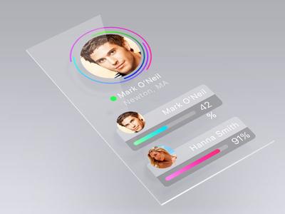 Future UI Concept - 2