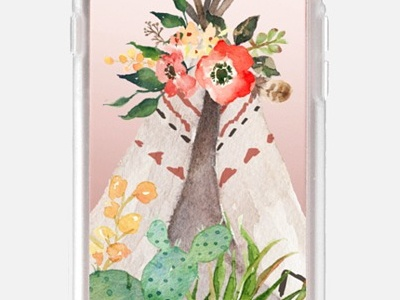 For Sale - Southwest Vibes - Phone Case