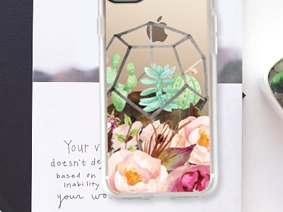 For Sale - Float iPhone Case