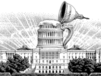 The US Capitol Beer Stein