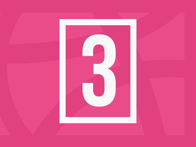 Three Dribbble invites up for grabs invites dribbble giveaway