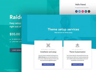 Upcoming Codestag.com redesign