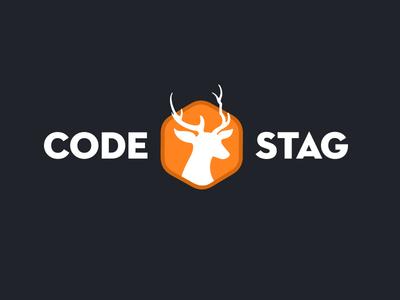 Codestag Logo Concept
