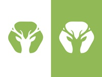 Codestag Logo Concept V2