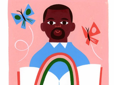 Levar Burton - Reading Rainbow