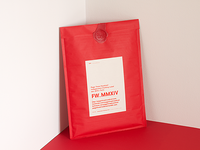 P/T/H . MMXIV F/W Collection Branding & Packaging