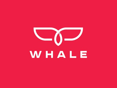 Whale minimalism stock trend linearity sign abstract mammal sperm whale logo animal whale fin