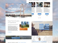 Houston–Dallas trip tours