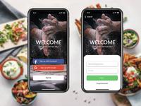 Recipes App