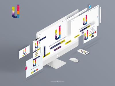 Redesign Daily UI Landing Page