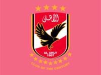 Alahly New Logo 2018