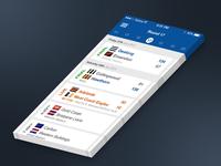 Footy Now iOS app