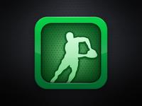 League Now Icon