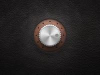 Steampunk Dial
