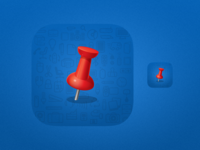 Officeworks App Icon