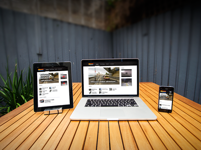 Responsive Mockup photography responsive rwd iphone ipad macbook macbook pro canon