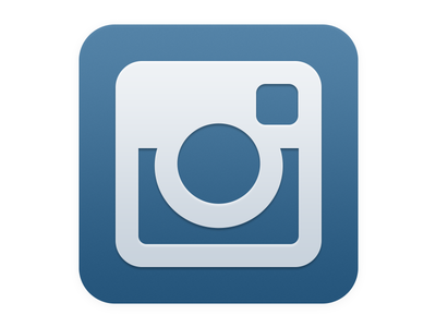 Alternative Instagram icon