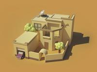 Jubail House
