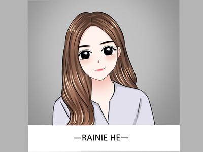 RAINIE HE