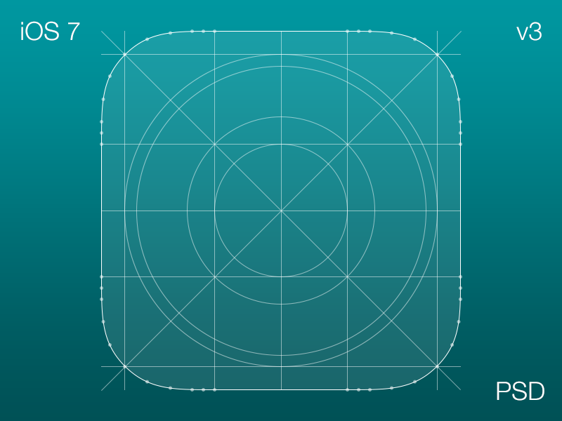 Ios7 icon grid v3