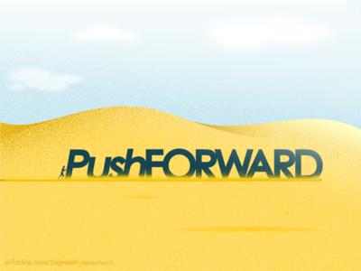 #PushForward