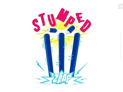 #Stumped