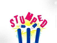 #stumped+