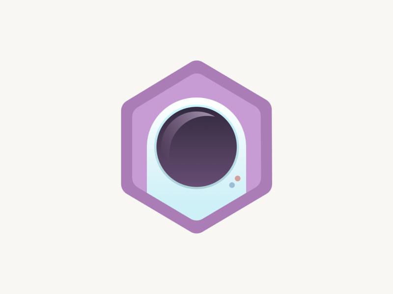Daily UI Challenge 084 - Badge dailyui ui design