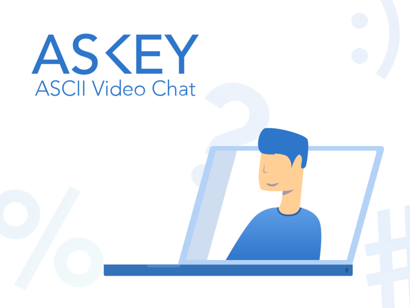 Video Chat Project Redesign design