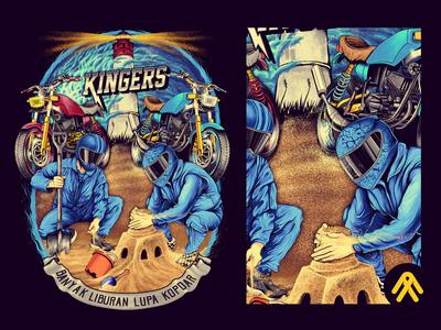 YRKI yamaha rx king indonesia