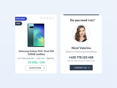 Samsung product view & help banner designer for hire ux webdesign ui ux designer webdesig ux designer ui desing samsung