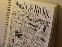 Hand Lettered Highlights 2