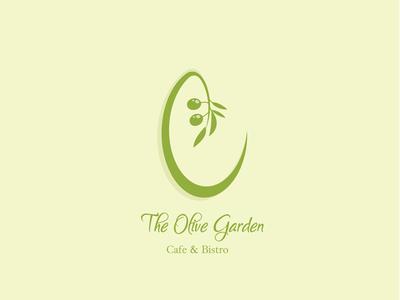 The Olive Garden - Cafe & Bistro