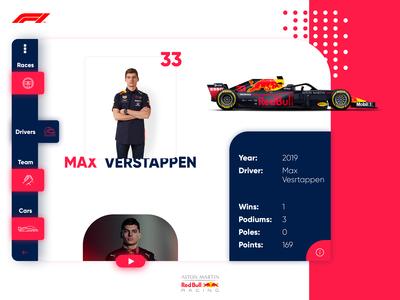 Red Bull Racing Formula One