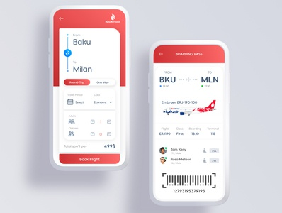Buta Airways Booking Flight