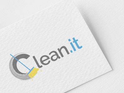 Clean.it logo