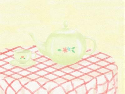 Tea Treats
