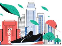 Singapore trade - Silverkris Magazine