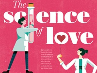 The science of love - The Telegraph