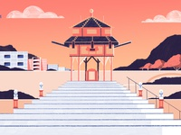 Hong Kong animation background - Culture Trip