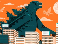 Why Godzilla Is So Popular In Japan - Culture Trip