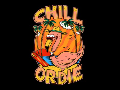 Chill or die!
