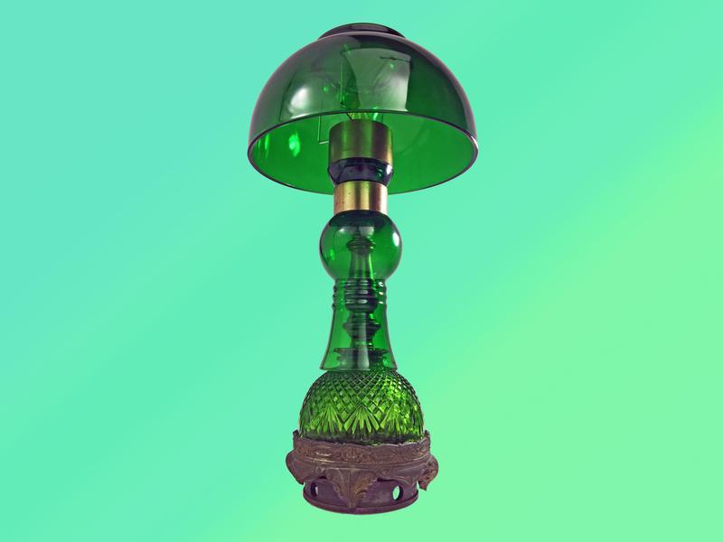 modern T018 table lamp branding illustration table lamp lighting design lamps lamp design handmade design